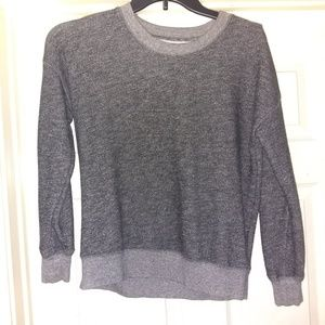 Miles by madewell sweater